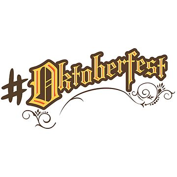 #Oktoberfest by 4linedesign