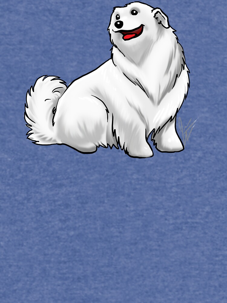 Great Pyrenees by jameson9101322