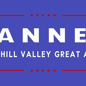 TANNEN: Make Hill Valley Great Again! by thistletoad