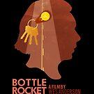 """Bottle Rocket """"Bob"""" by kidwithoutcause"""