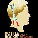 "Bottle Rocket ""Dignan"" by kidwithoutcause"