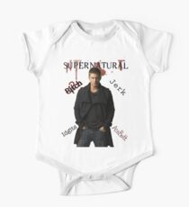 Dean Winchester Kids Clothes