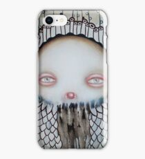 Opulence iPhone Case/Skin
