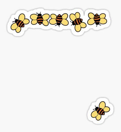 beetee Sticker