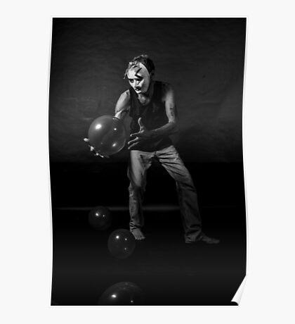 masks no 1 Poster