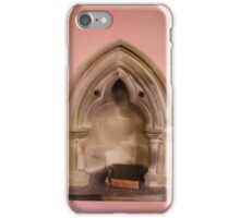 Niche & Gospel iPhone Case/Skin