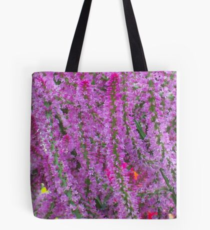 in the pink ... Tote Bag