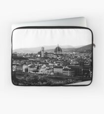 City Scapes Laptop Sleeve