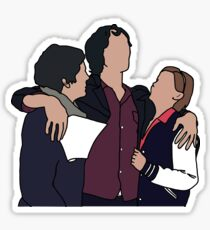 Perks of Being a Wallflower Sticker