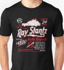 Ray Stantz Auto Repair T-Shirt