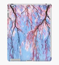 Linger With Me Now iPad Case/Skin