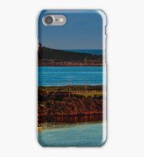 Nobby's Headland iPhone Case/Skin