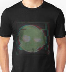 Glitched Superintendent T-Shirt