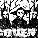 COVEN  by willeyworks