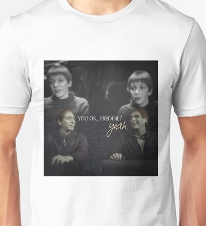 Fred and George Unisex T-Shirt