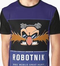 Robotnik 2016 Graphic T-Shirt