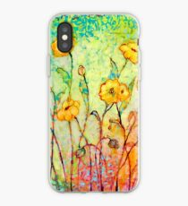 Rainbow Reflections iPhone Case