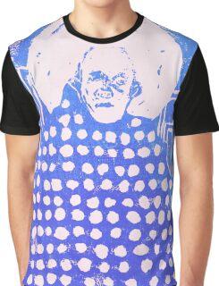 Blue world Graphic T-Shirt