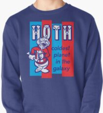 Coldest In The Galaxy - HOTH ICEE Pullover