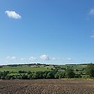 View over Deerness Valley by Richard Winskill