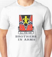 509th - Brothers in Arms Unisex T-Shirt