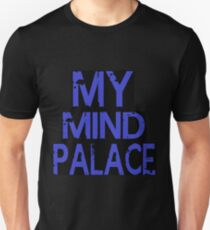 MY MIND PALACE Unisex T-Shirt