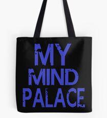 MY MIND PALACE Tote Bag