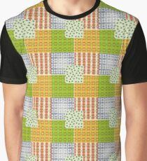 Collection of natural ornaments Graphic T-Shirt
