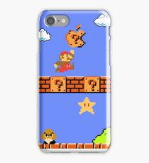 iMario iPhone Case/Skin