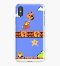 iMario iPhone Case/Skin