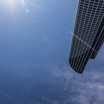 Skyscraper by danielcoe