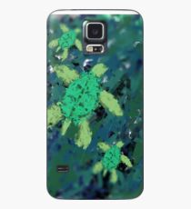 seaturtles Case/Skin for Samsung Galaxy