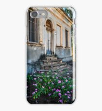 countryside home iPhone Case/Skin