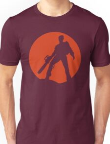 Ash vs The Evil Dead Unisex T-Shirt