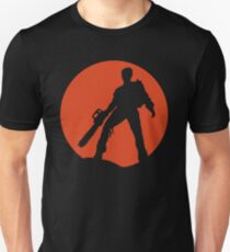 Camiseta ajustada Ash vs The Evil Dead
