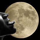 Moon Lick by © Ben Torres Photography.com