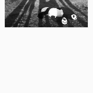 Dead Panda by Bob0490