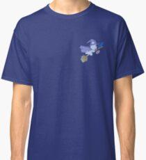 Witch Usabjørn Classic T-Shirt