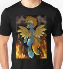 "Spit Fire ""So Light em Up"" Unisex T-Shirt"