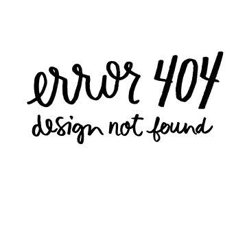Error 404 by olxKAIT