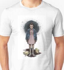 stranger things, T-Shirt