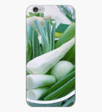 Vegetables iPhone Case