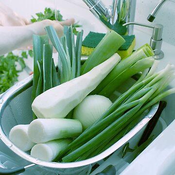Vegetales de mlleruta