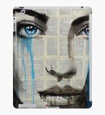 west end iPad Case/Skin