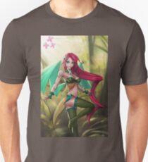 Pin-up MLP Fluttershy Unisex T-Shirt