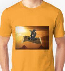 Magic Carpet Ride Unisex T-Shirt