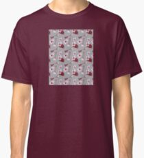 Blossoms Blowing Classic T-Shirt