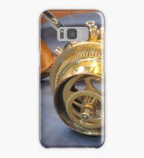 Steampunk Goggles Samsung Galaxy Case/Skin