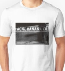 Acme Banana Unisex T-Shirt
