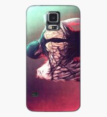 Daryl - Wing Studies Case/Skin for Samsung Galaxy